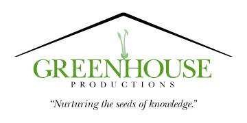 GreenHouse Productions Logo